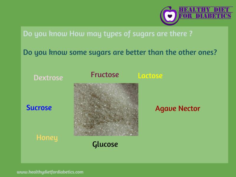 can diabetics eat sweets