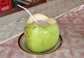 can diabetics drink coconut water