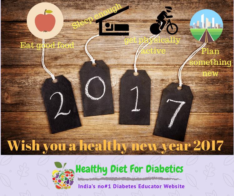 diabetics-new-year-resolutions