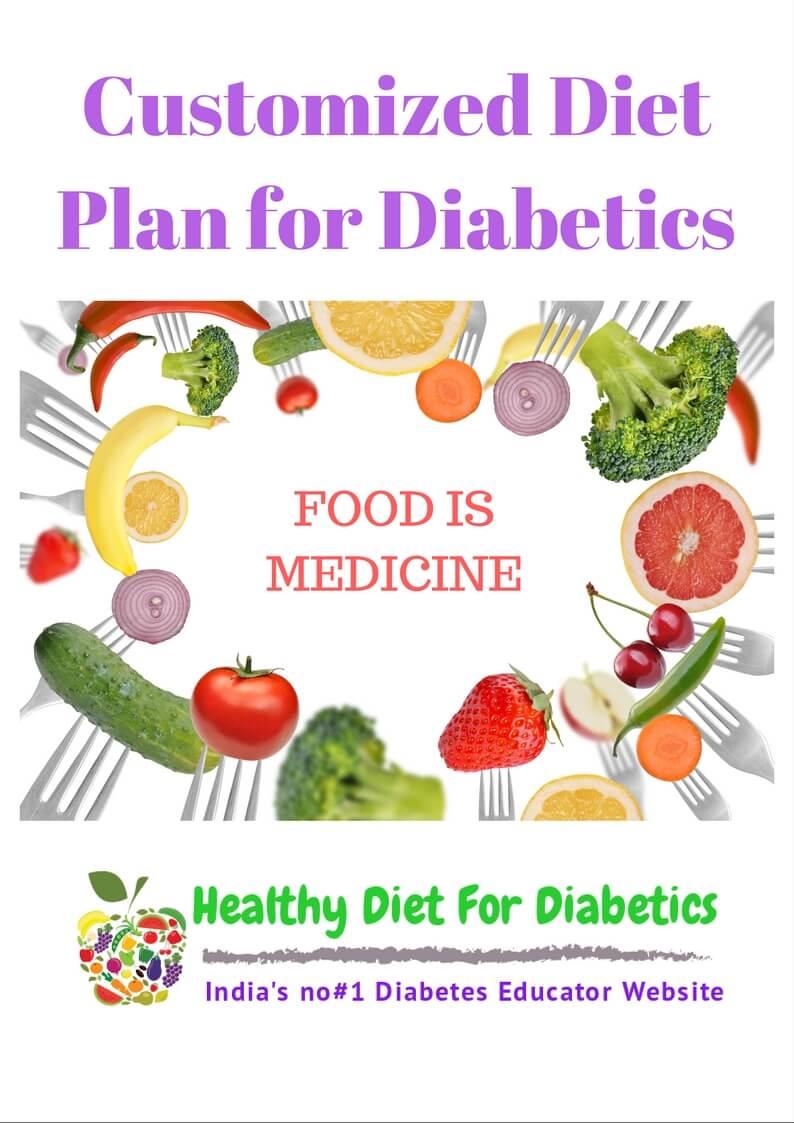 Diabetes Diet Chart In Tamil Pdf