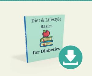 Indian Diet chart for Diabetics to reverse Diabetes